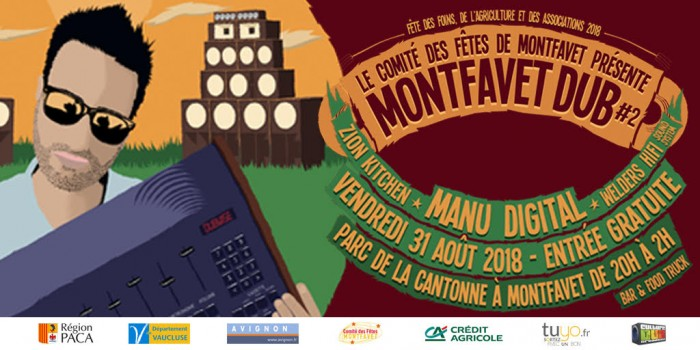 Montfavet Dub #2