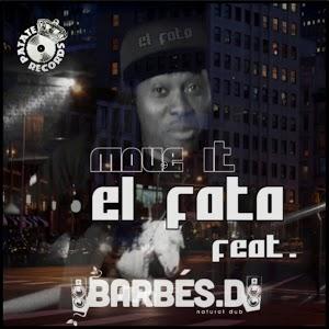 Barbés.D feat El Fata - Move it - Clip