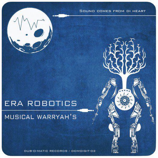 Musical Warryah's - Era Robotics EP