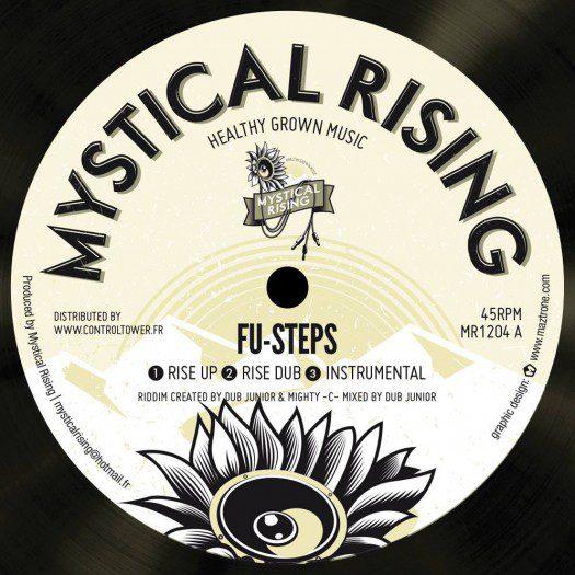 Mystical Rising feat. Fu Steps & Benjammin