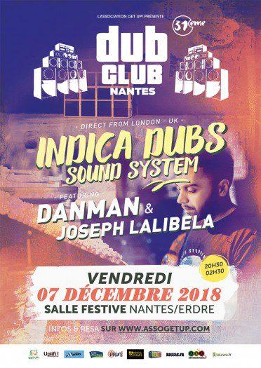 Nantes Dub Club #31
