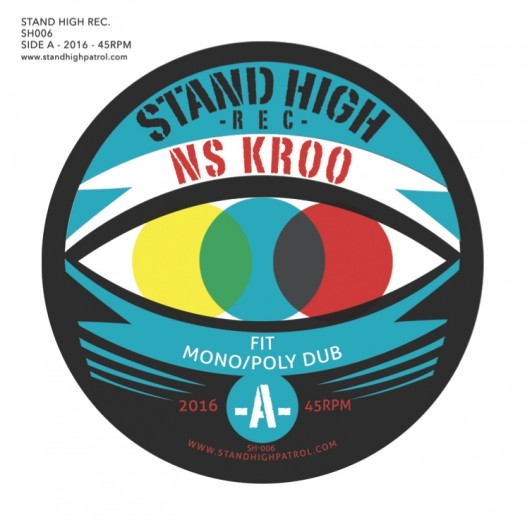 NS Kroo - SH006