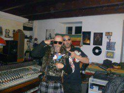 Nagual X & Loran