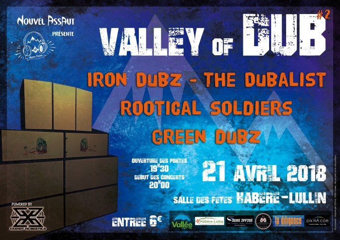 Valley of Dub #2