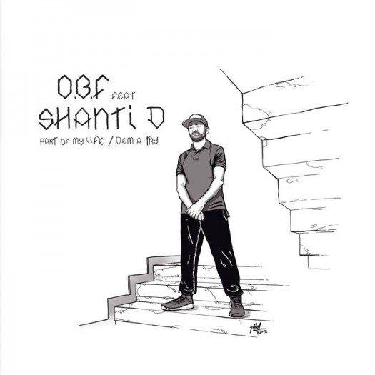 OBF feat Shanti D