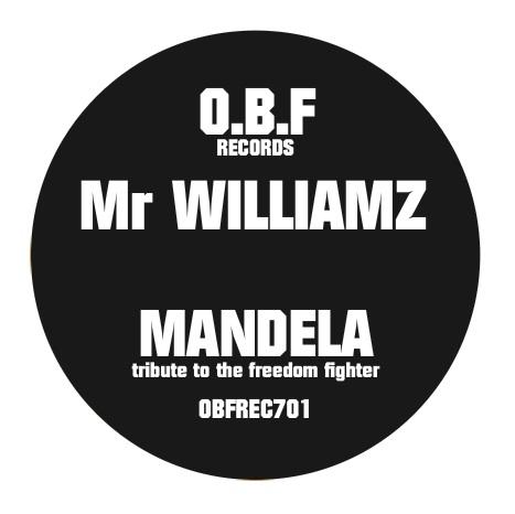 OBF - Mandela
