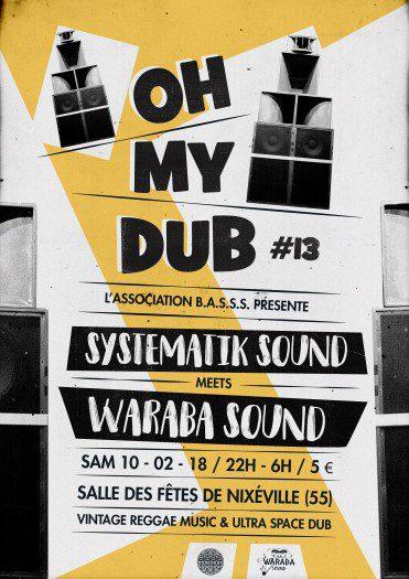 Oh My Dub #13