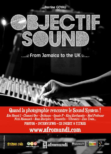 Perrine Goyau - Objectif Sound
