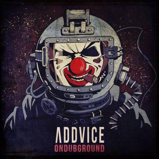 Ondubground - Addvice