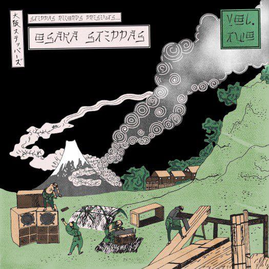 Osaka Steppas vol. 2
