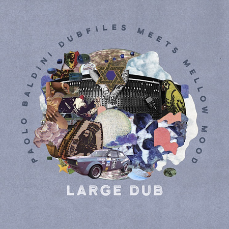 Paolo Maldini meets MellowMood - Large Dub