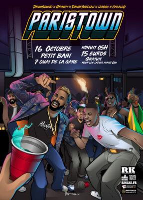 Free Dubload #11 – Rootsman Selecta & Dubiterian / Docteur Ganjah / Unlisted Fanatic / Brainless Sound / KDP / Roadblock Dub Collective / Jubilation Sound / Skunk Kut & Monkey D / High Pressure Sound System / DJI / Red Dread