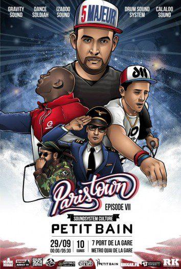 Paristown :#7