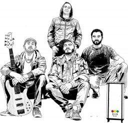 Pressure Dub Sound Band