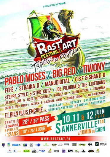 Rast'Art  Festival #7