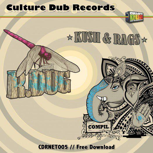 R-Dug - Kush & Rags
