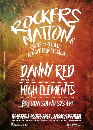 Rockers Nation 6