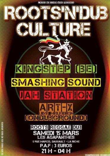 Roots'n'Dub Culture
