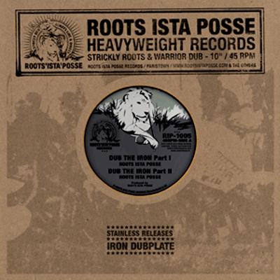 Roots Ista Posse - R!P1005