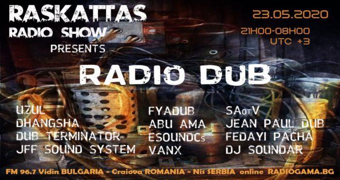 Raskattas Radio Show