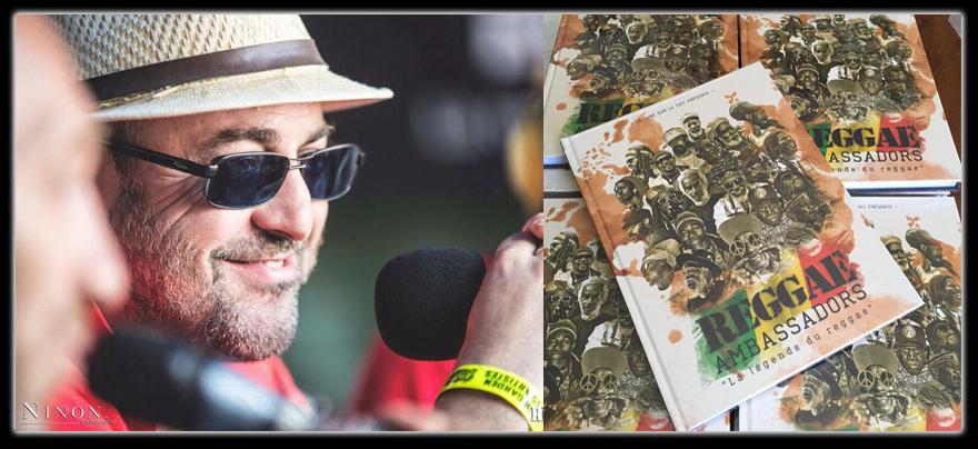 Reggae Ambassadors - Interview