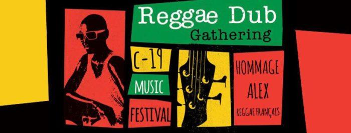 Reggae Dub Gathering – Spécial Hommage à Alex Reggae Français