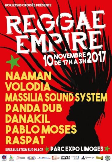 Reggae Empire Festival #2