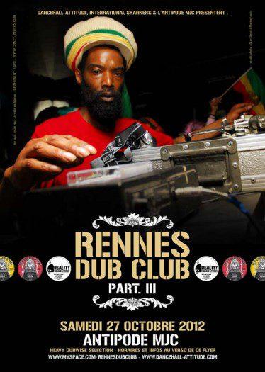 Rennes Dub Club part 3