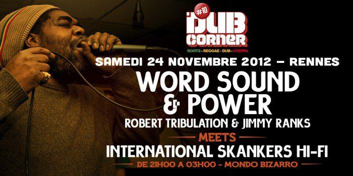 Rennes Dub Corner 10-bandeau