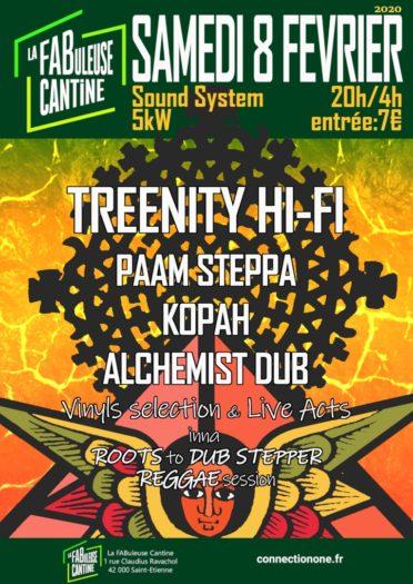 Treenity Hi-Fi