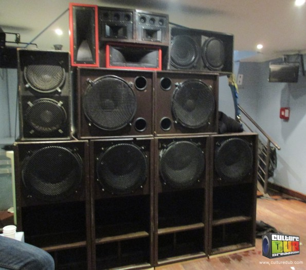 Roots Addis Sound System