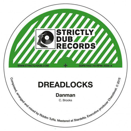 Riddim Tuffa feat. Danman - Dreadlocks