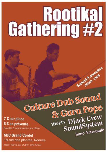 Rootikal Gathering #2