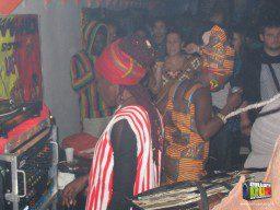 Sanga Mama Africa (Nafa et MC Massaia)