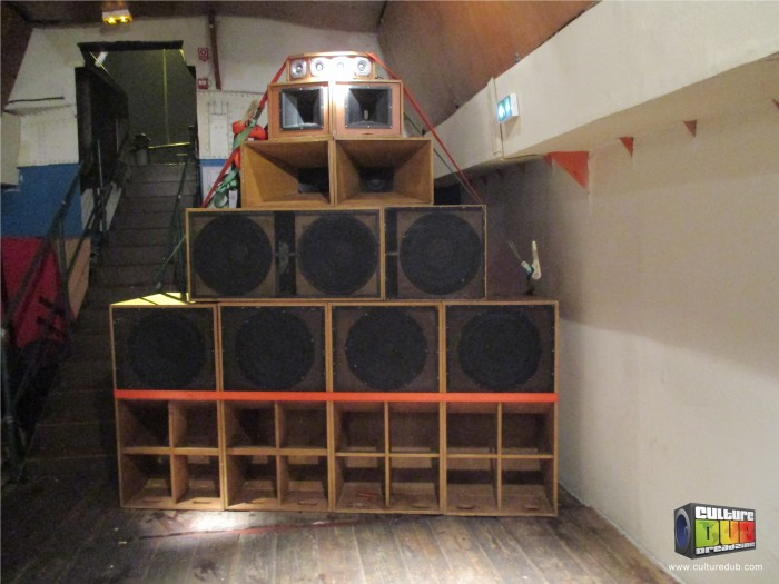 Roots Inity Sound System