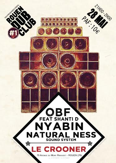 Rouen Dub Club #1