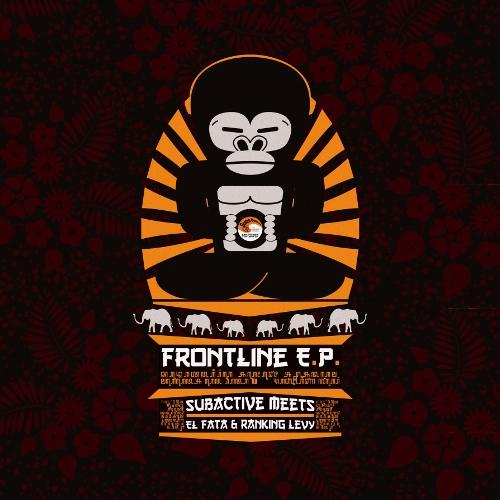 Frontline EP 12inch SCOB036