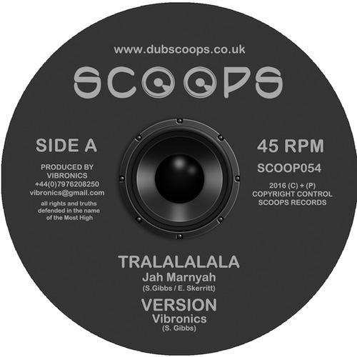 """Vibronics - 10"""" SCOOP054"""