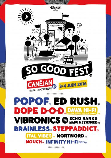 So Good Fest #6