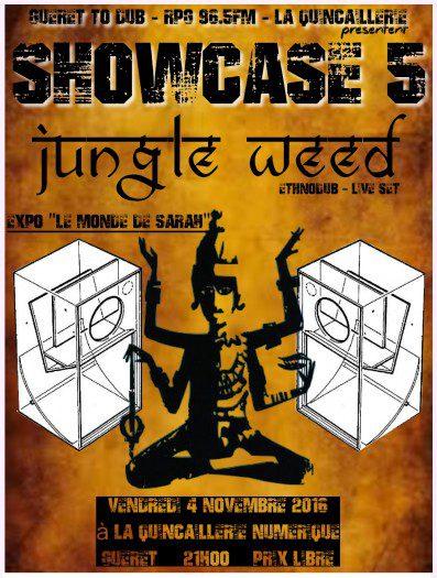 Showcase #5