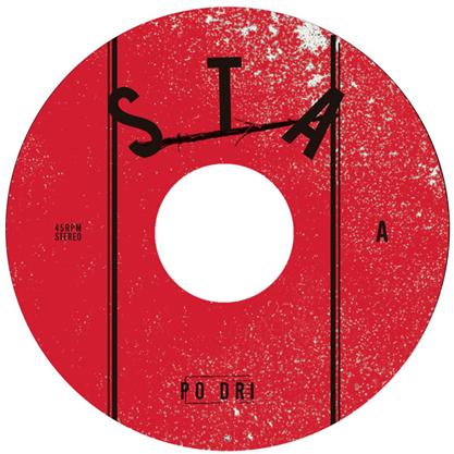 STA - Podri 7inch