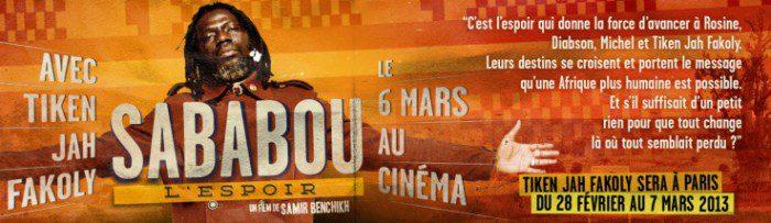 Film Sababou
