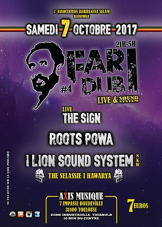 Fari Dub Session 4