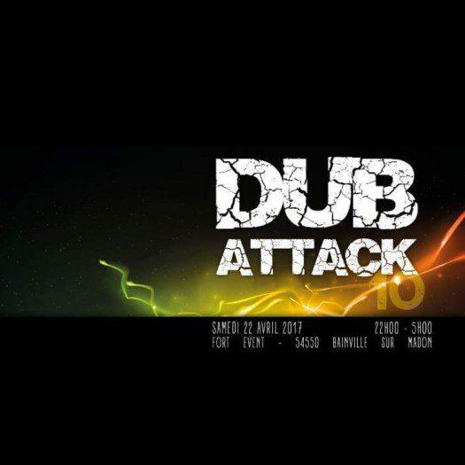 Dub Attack #10