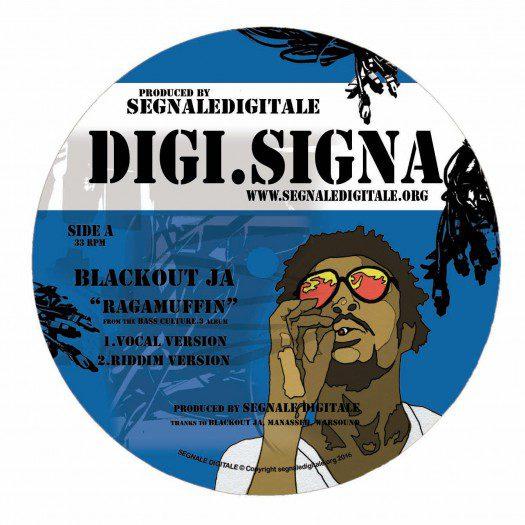 Segnale Digitale - 12inch Digi.Signa 024