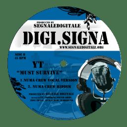 Segnale Digitale - 12inch Digi.Signa 026