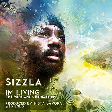 Sizzla - I'm Living