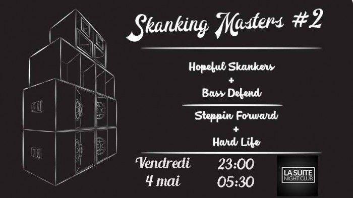 Skanking Masters #2