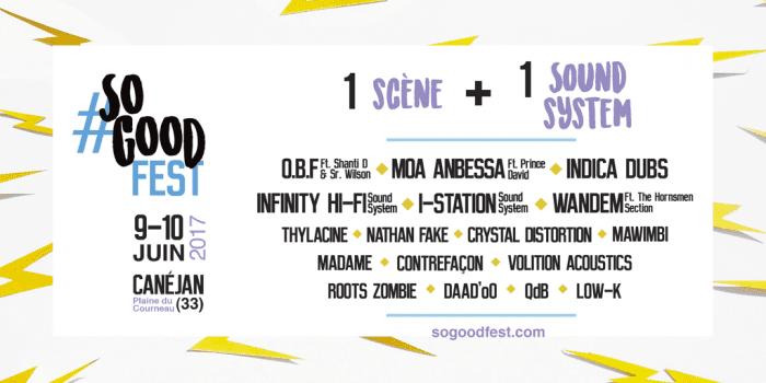So Good Fest #7