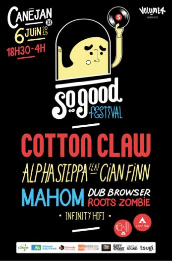 So Good Festival #5